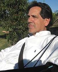 Stephen le Febvre, breathworker