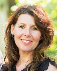 Louise Waswo, NZAB breathworker