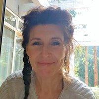 Breathworker | Louise Anderson