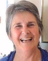 Patricia Wylie